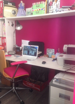 Novelicious writing room 1 pic